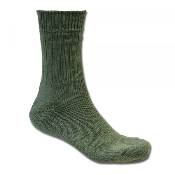 German Army Socks Short olive