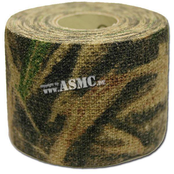 Tape Camo Form Shadow Grass