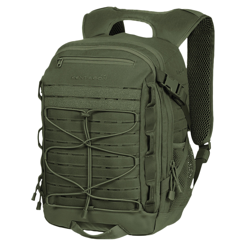 Pentagon Backpack Kryer 24h olive
