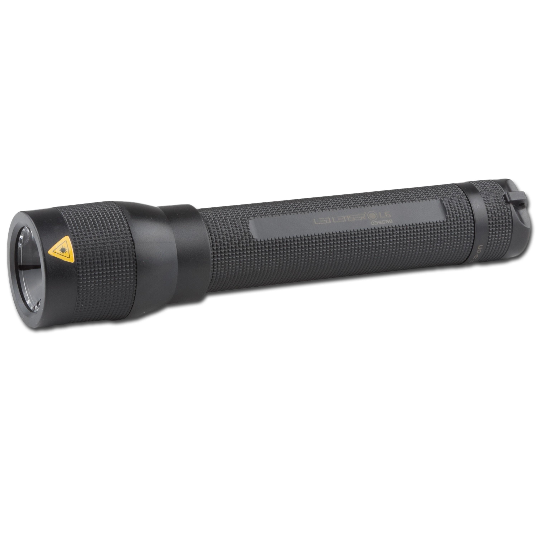 Lamp LED Lenser L6