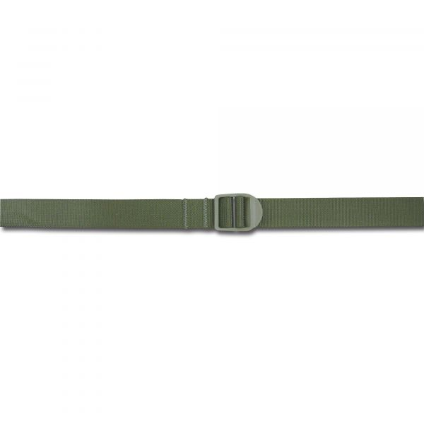 Pack Strap with Buckle olive