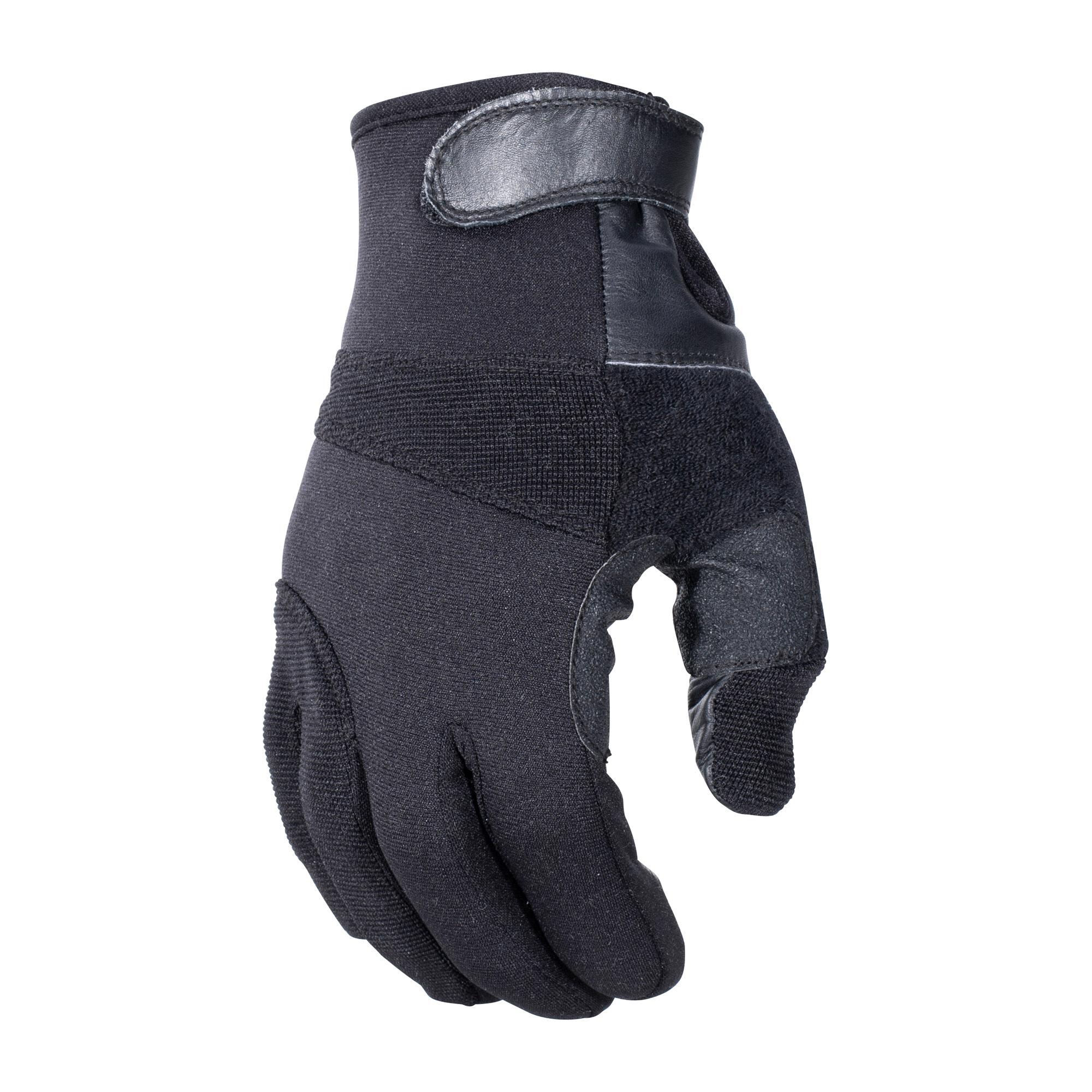 Tactical Gloves Cut Resistant black