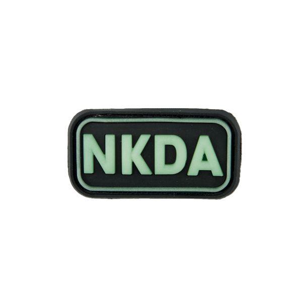 3D-Patch NKDA - No Known Drug Allergies GID
