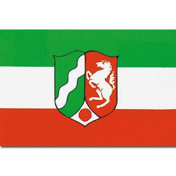 Flag Nordrhein-Westfalen