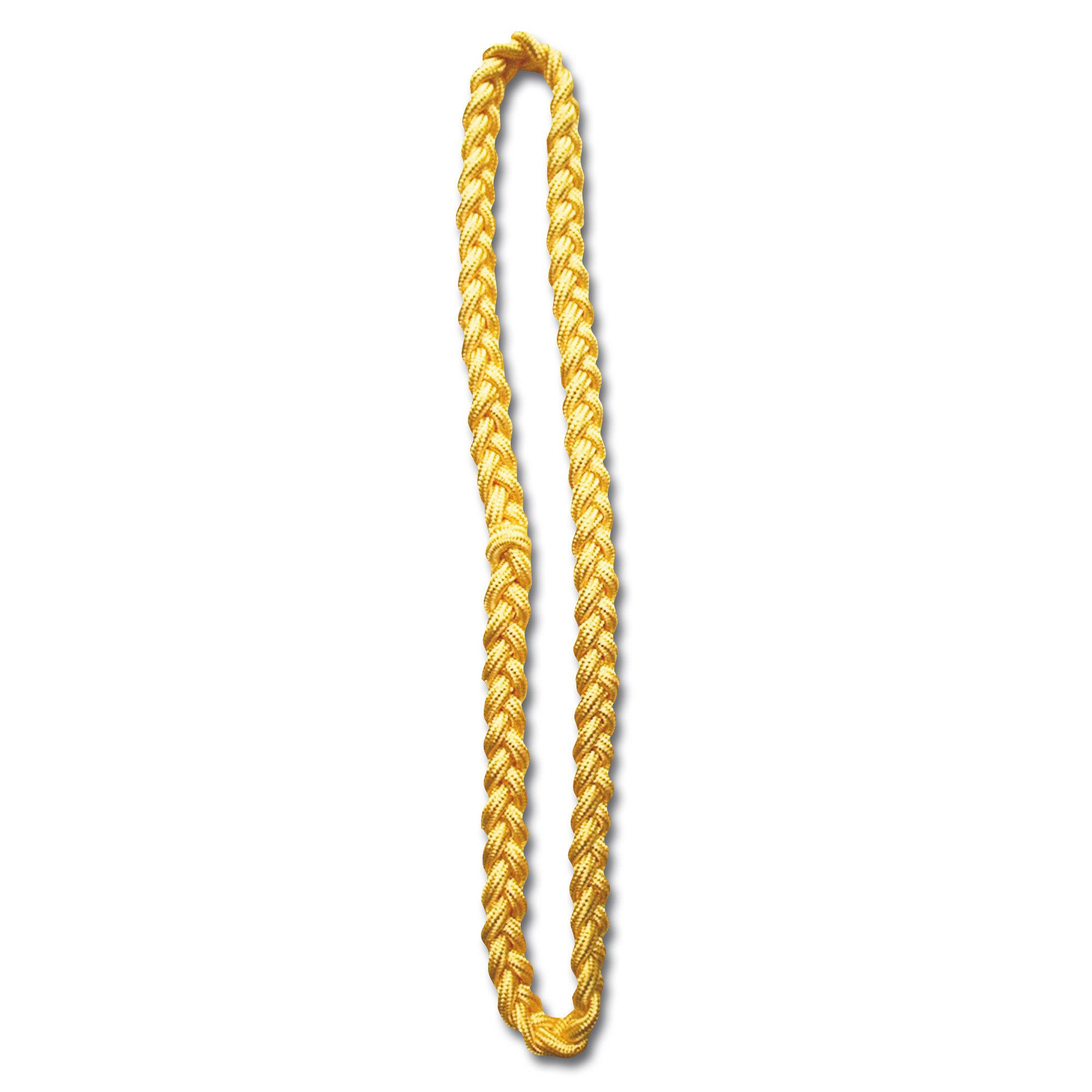 German Shoulder Cord gold