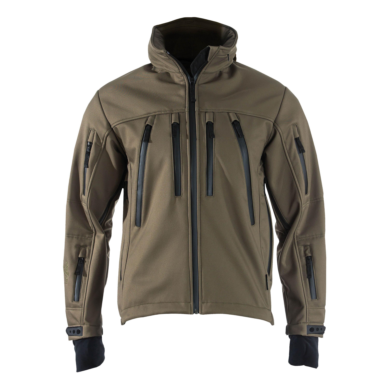 Softshell Jacket UF Pro Delta Eagle olive