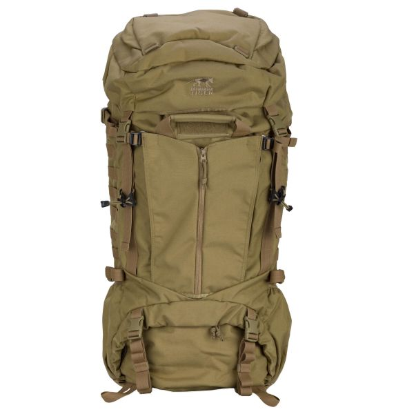 Tasmanian Tiger Backpack Pathfinder MKII khaki