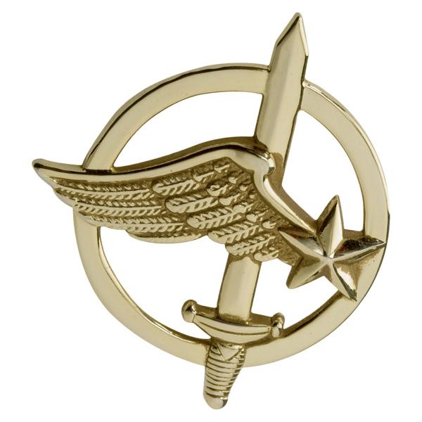 TOE Concept French Beret Insignia Commando de l'Air