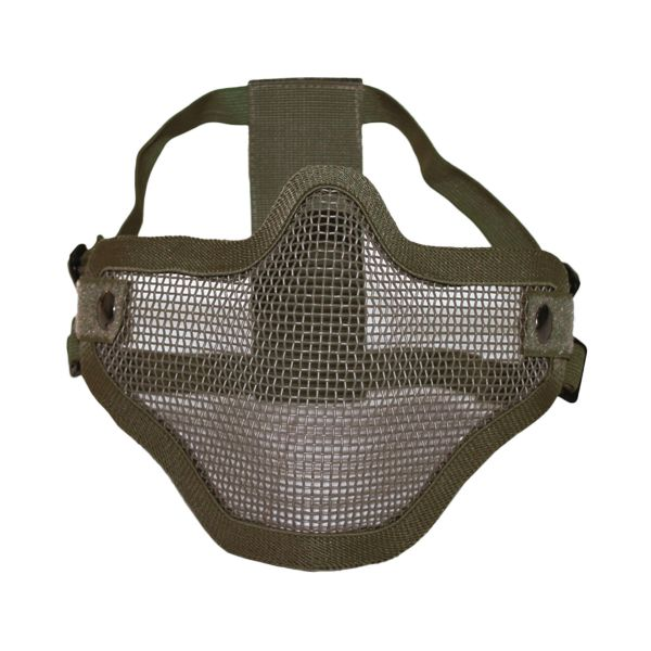 Protector Mask Airsoft SM olive