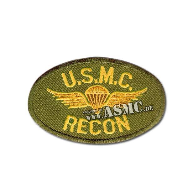Patch U.S.M.C. Para Recon