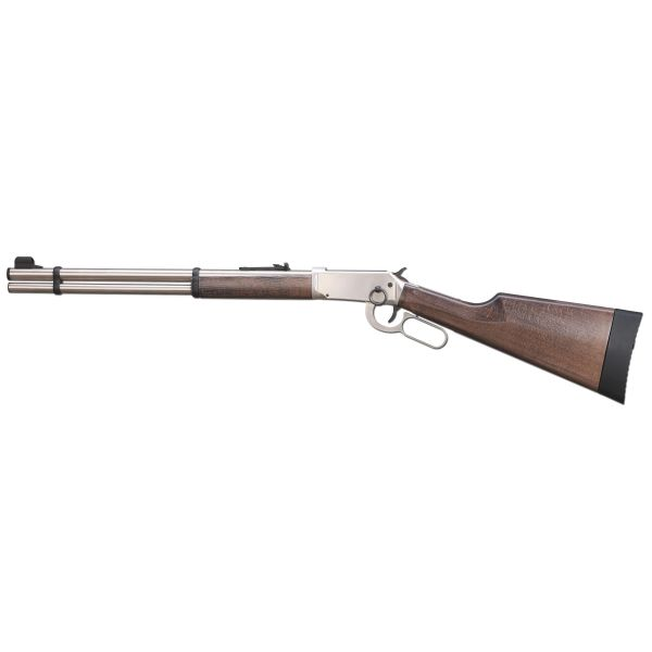 Walther gun Lever Action Steel Finish