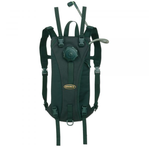 Source Waterpack Tactical 3 L black
