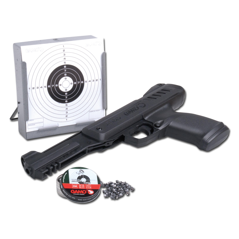 Airgun Kit Gamo P-900