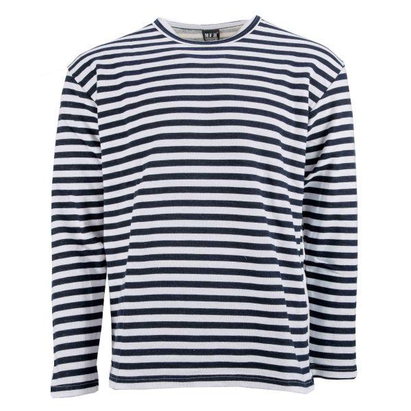 Russian Navy Shirt Winter Version