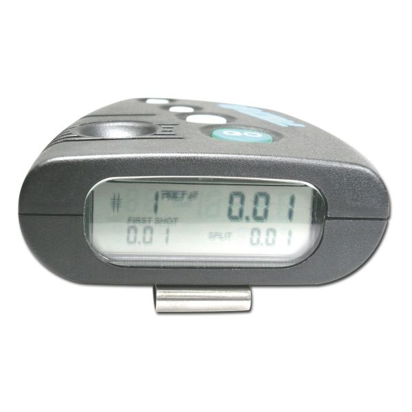Time / Shot Measurement Device Pact Club Timer III