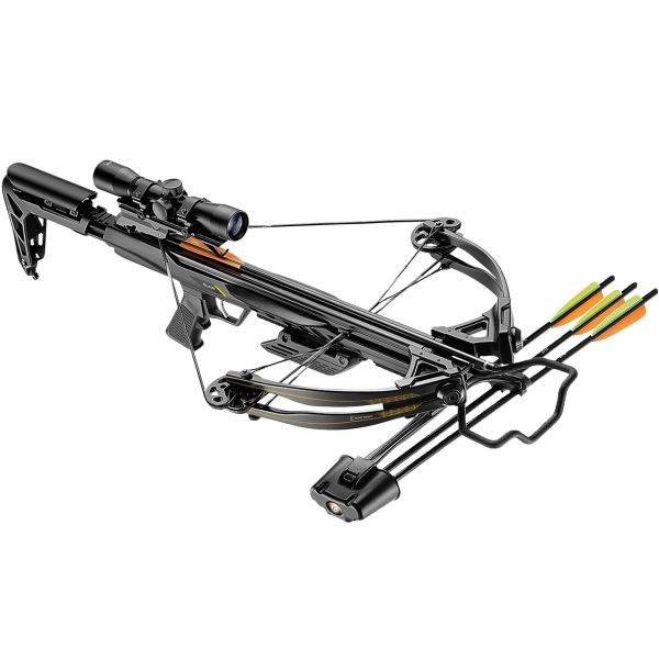 EK Archery Blade Crossbow black
