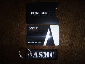 ASMC Premiumcard