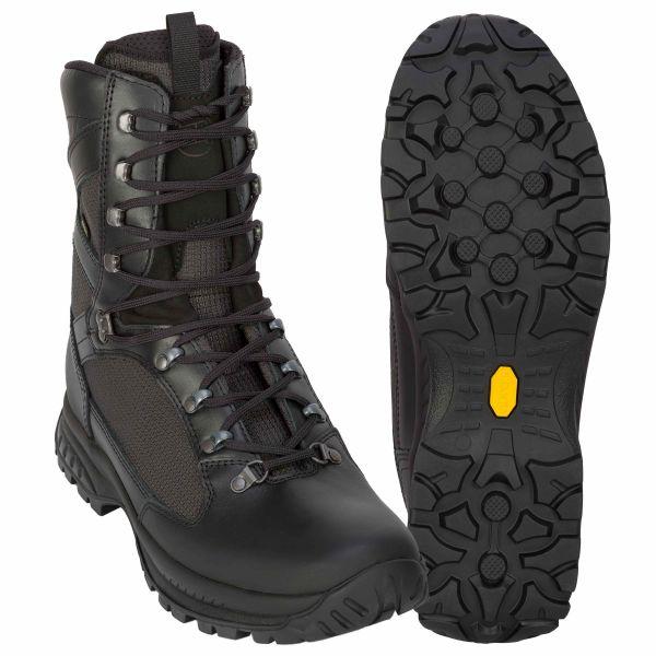 Hanwag Boots SFB 3H black