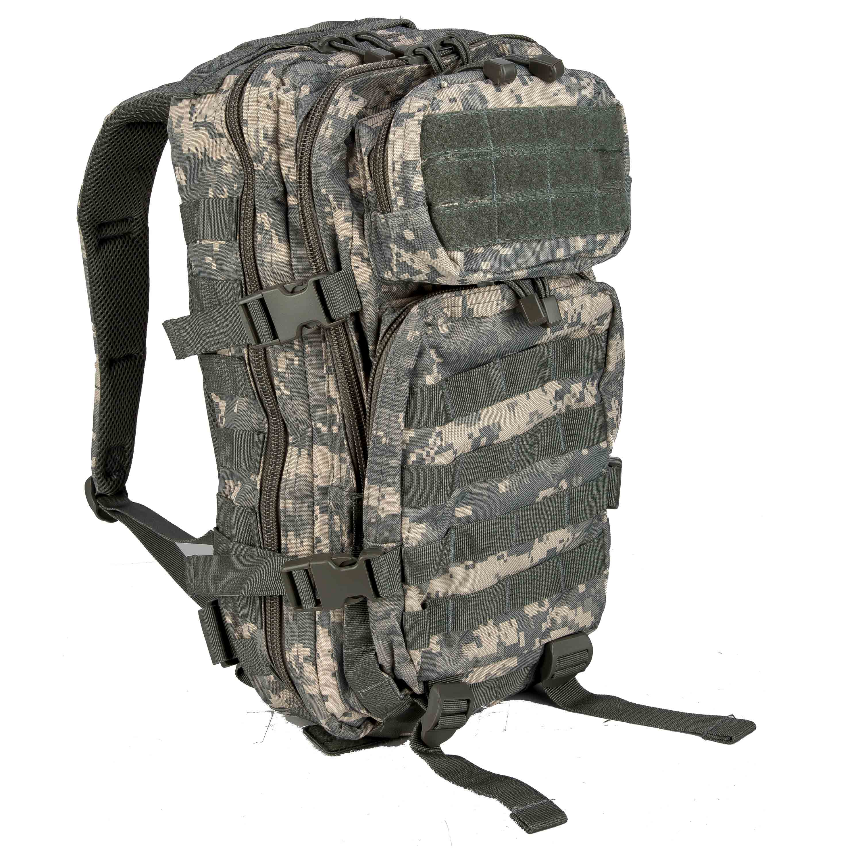 Backpack US Assault Pack AT-digital