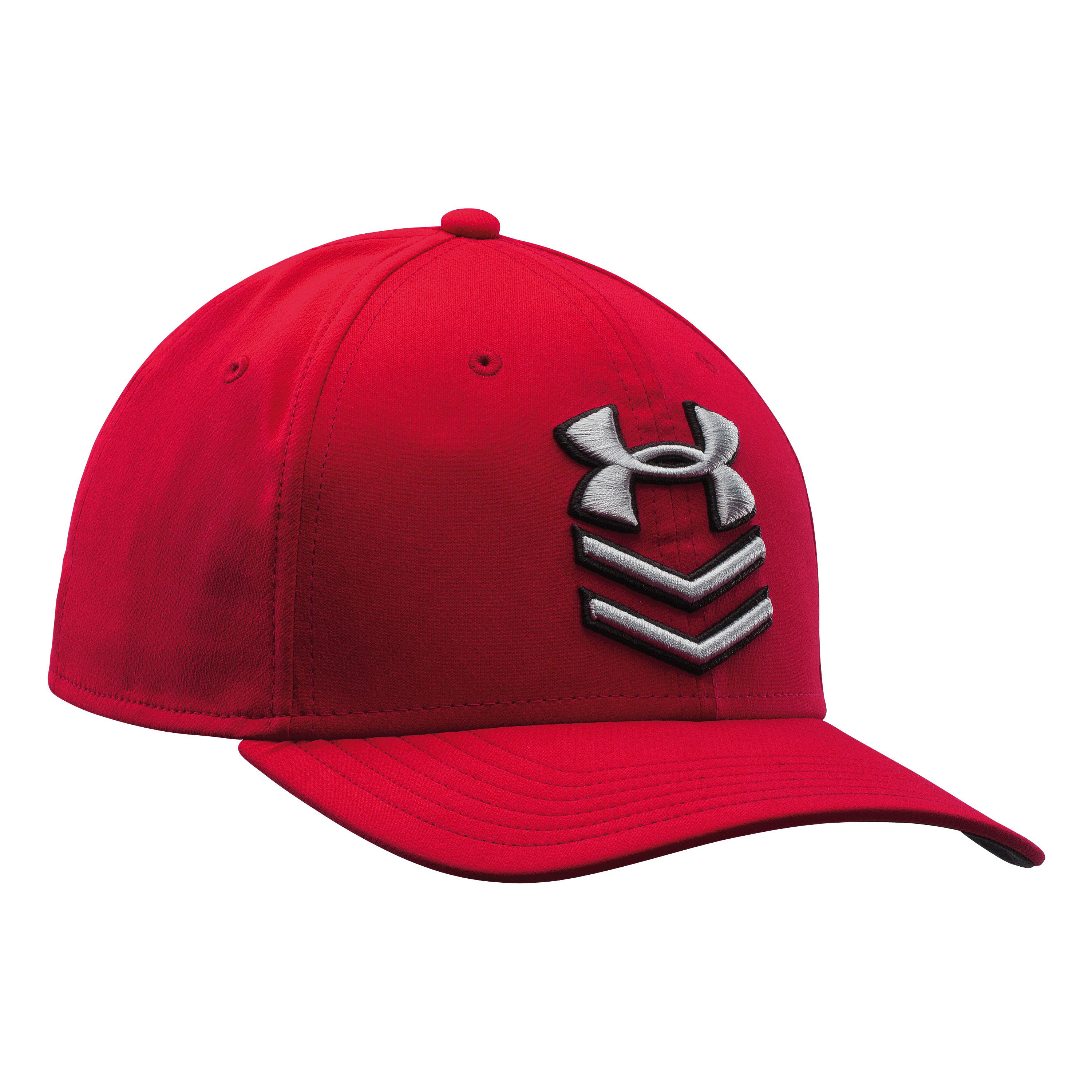 Under Armour Undeniable Cap red