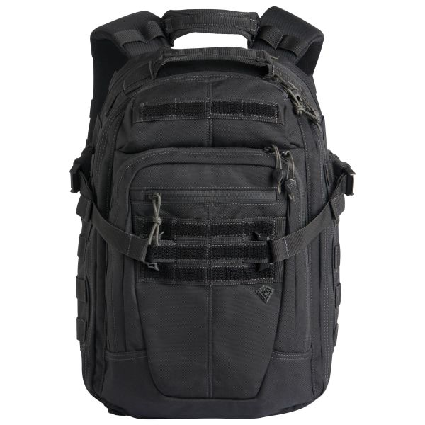 First Tactical Backpack Specialist Half-Day Pack black