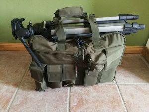 Cargo Rucksack