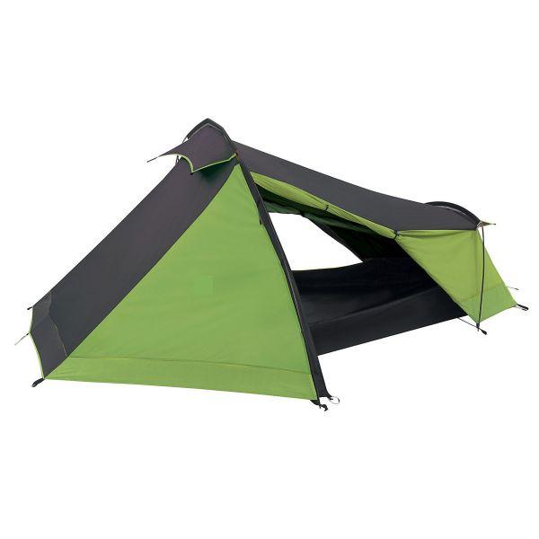 Coleman Tent Batur BlackOut green