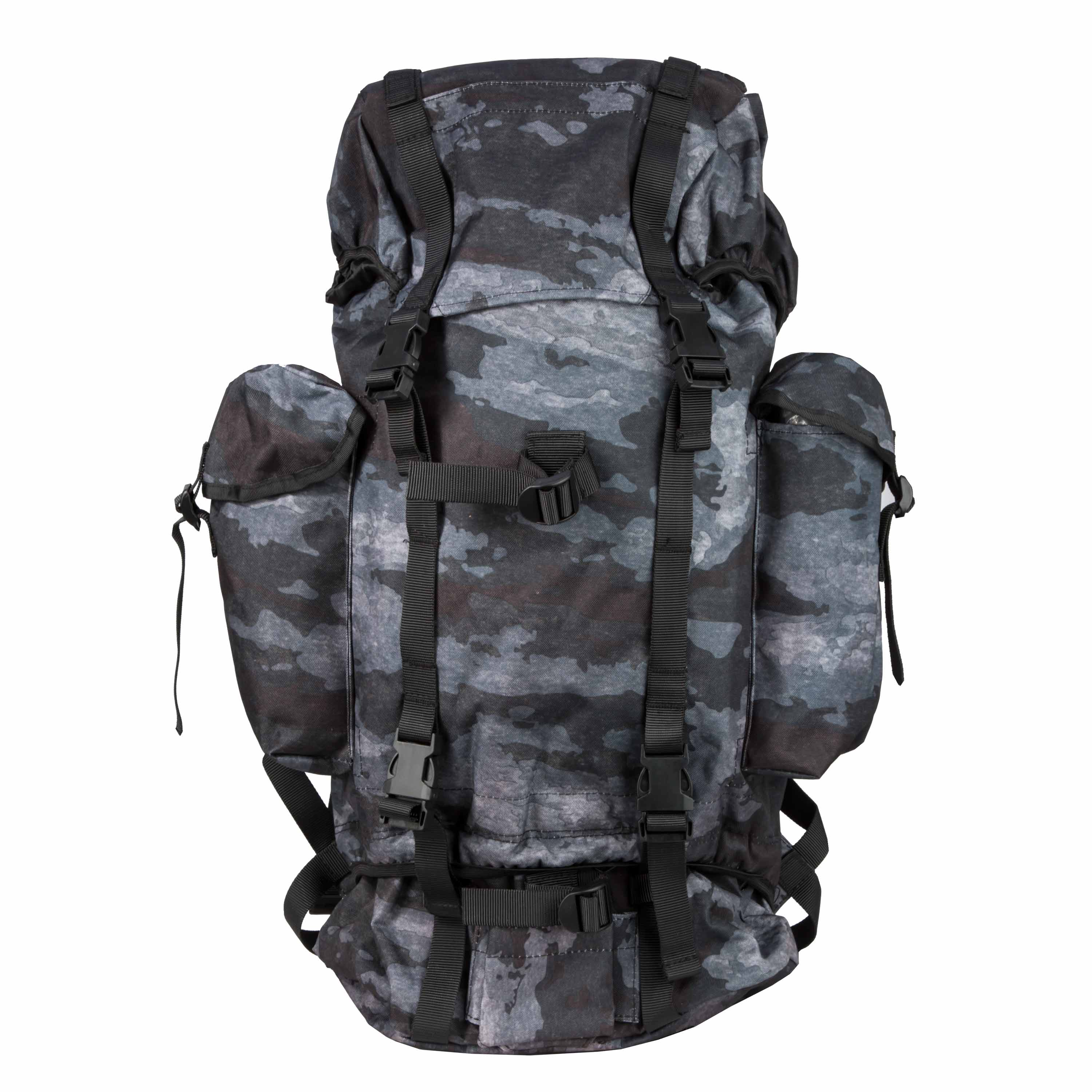BW Combat Backpack HDT camo LE