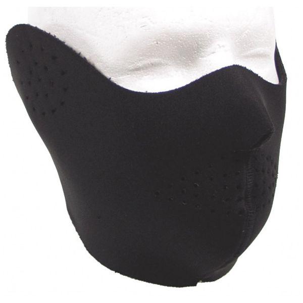 Neoprene Face Mask black