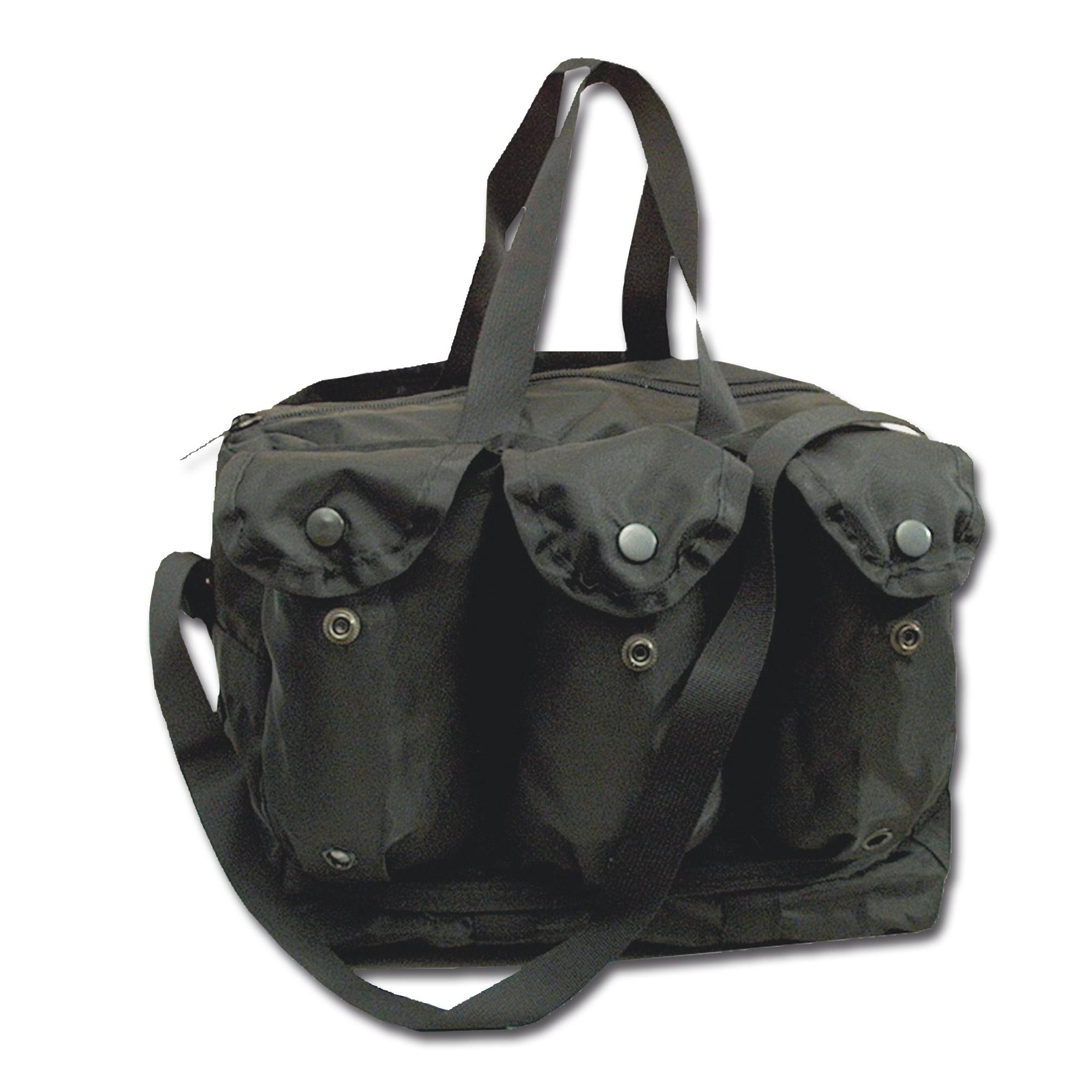 Medical Kit Bag black