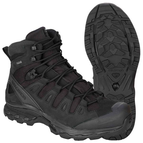 Salomon Boots Quest 4D GTX Forces 2 black