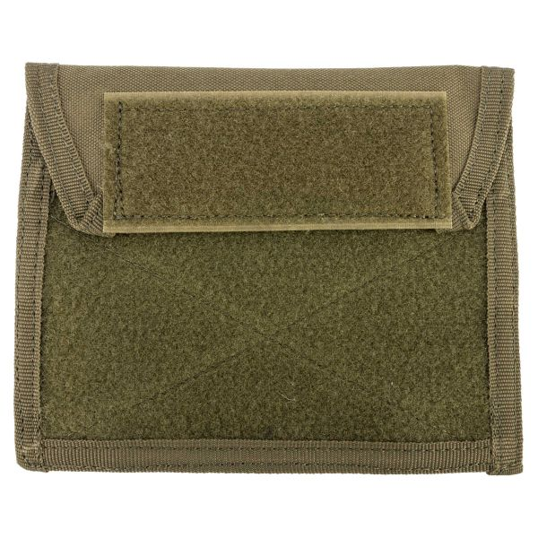 MFH Chest Pouch Molle olive green