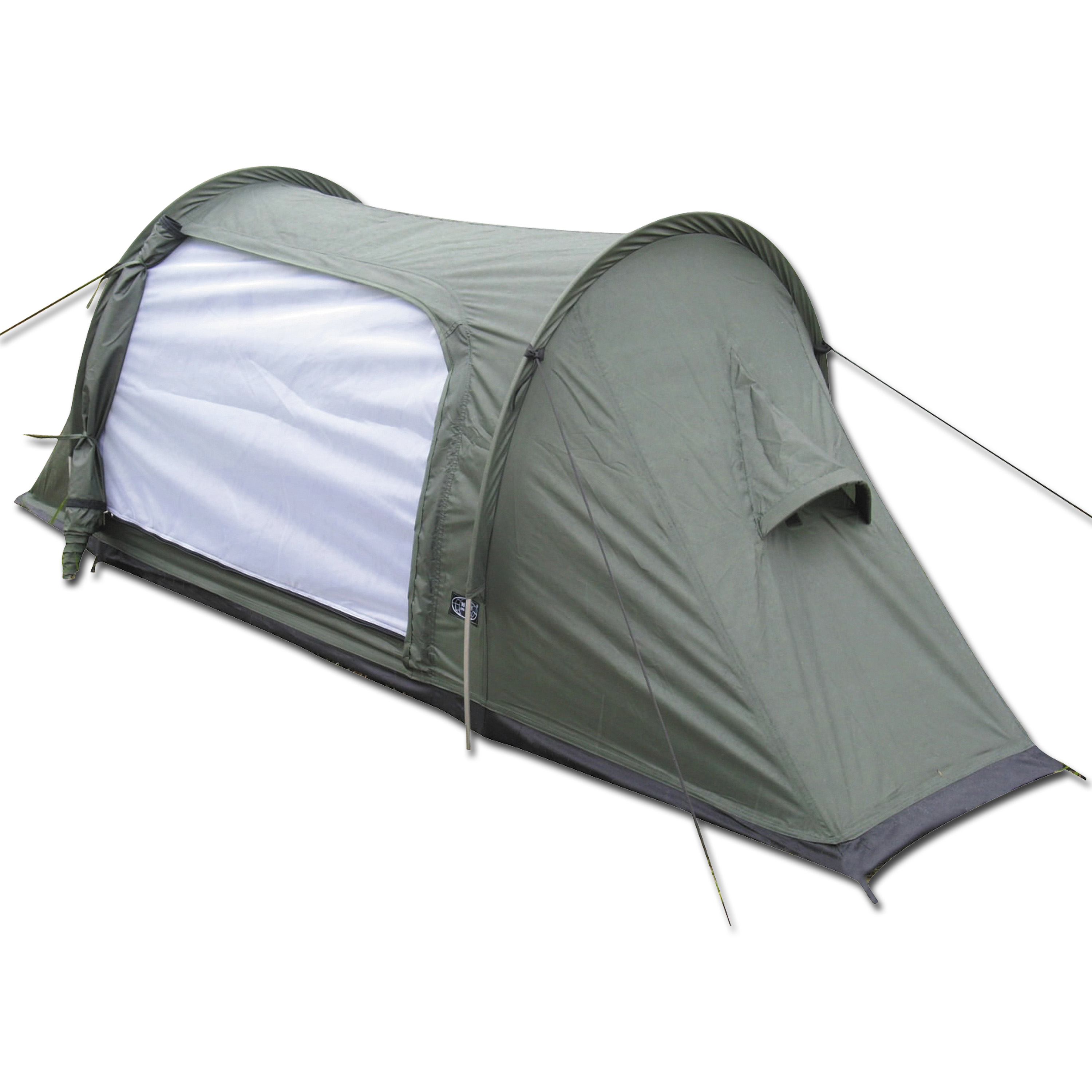 Tunnel Tent Arber olive