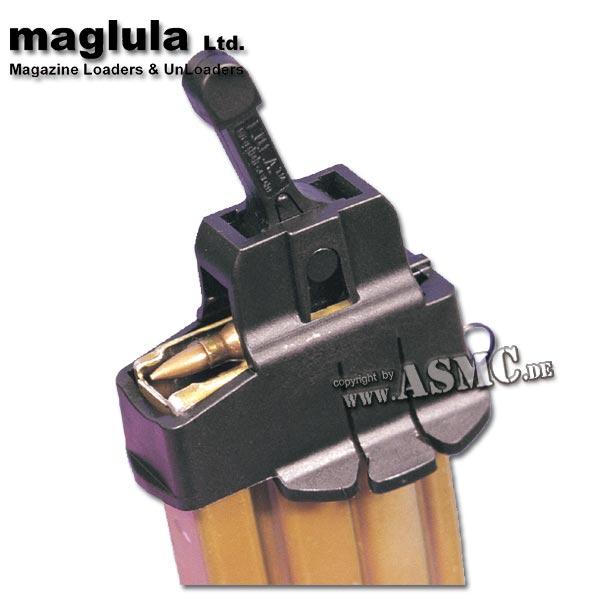 Lula Speed Loader M-16/AR-15
