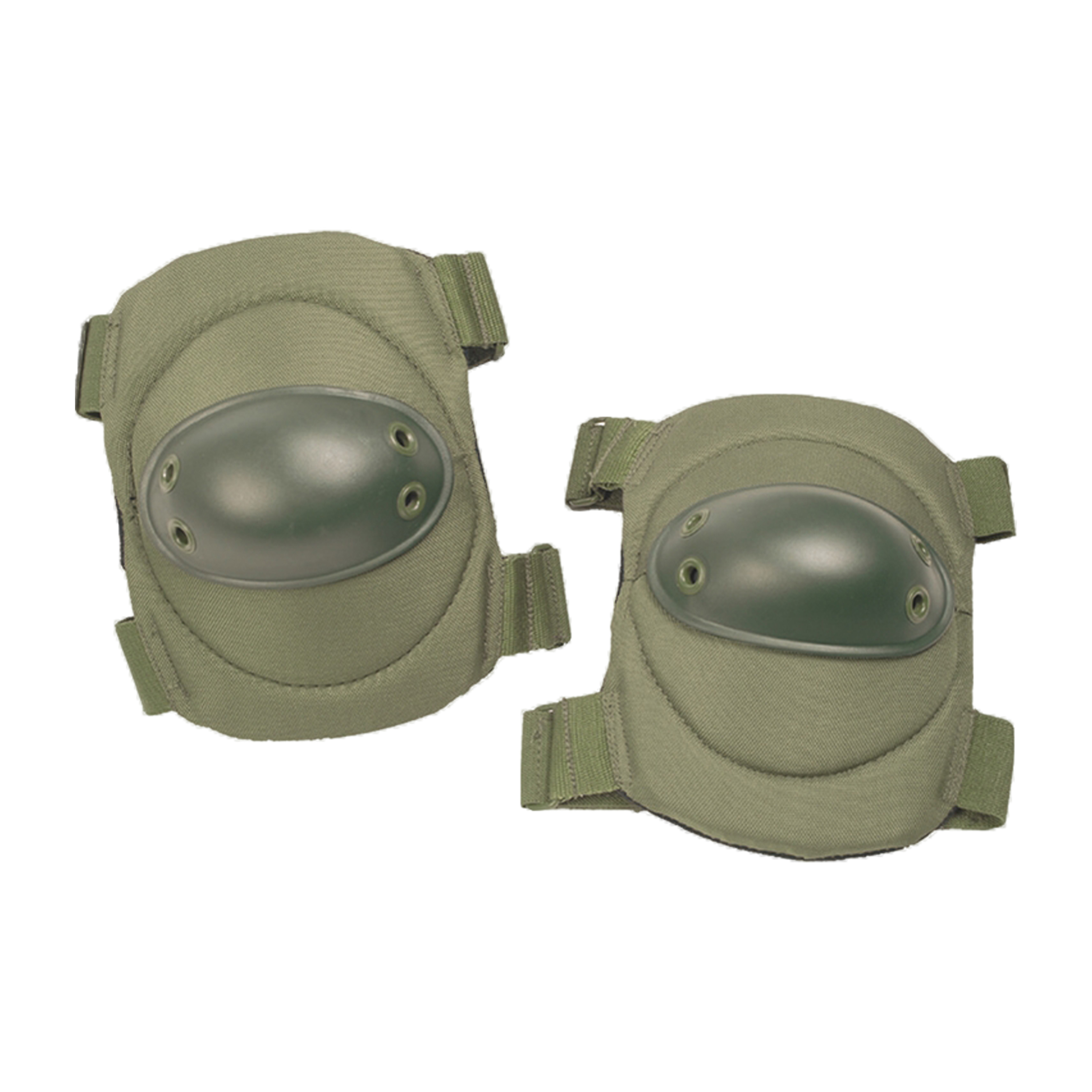 Elbow Pads Mil-Tec olive