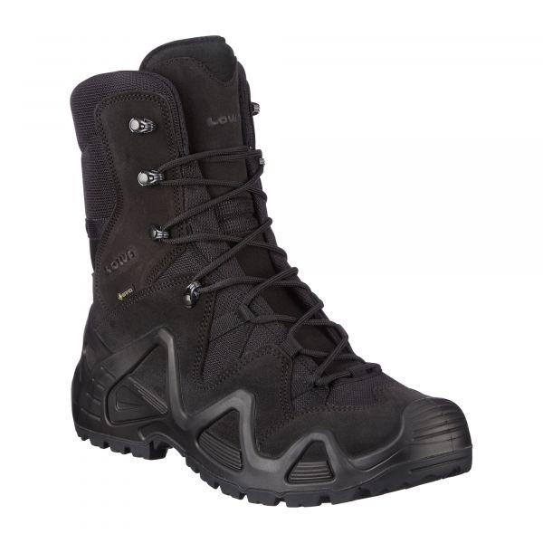 Lowa Boots Zephyr GTX Hi black