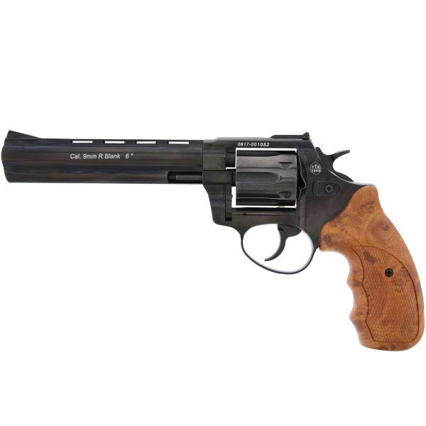 "Zoraki Revolver R1 Shiny 6"""