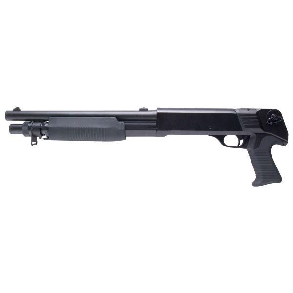 ASG Airsoft Franchi SAS 12 Short 0.7 J Spring black