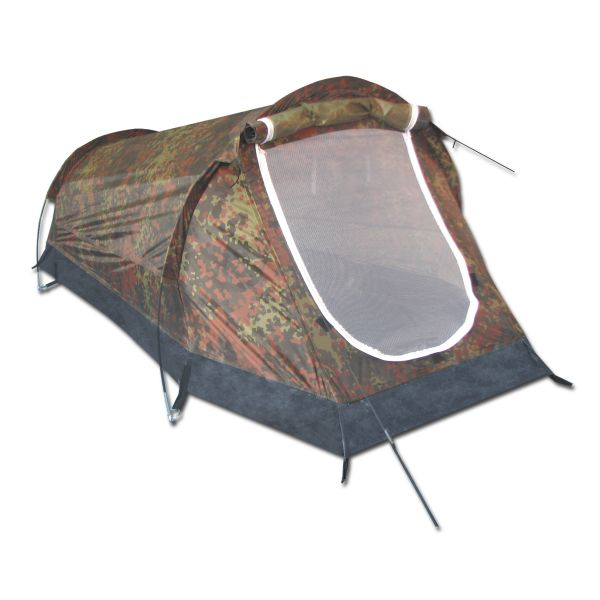 Tent Schwarzenberg flecktarn