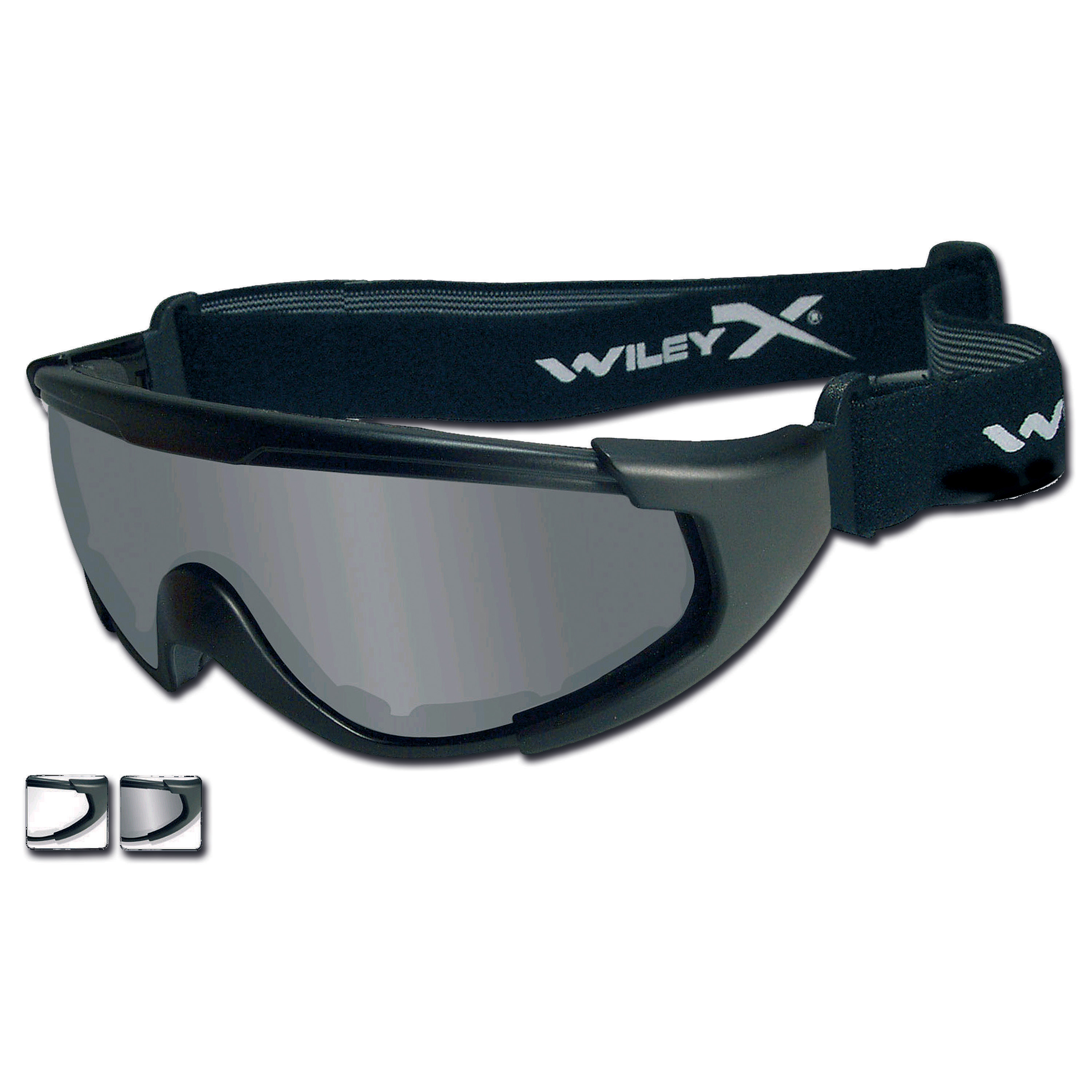 Goggles Wiley X CQC