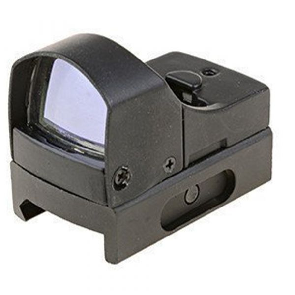 THO Micro Reflex Sight Replica black