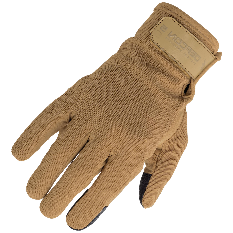 Defcon 5 Gloves Amara coyote