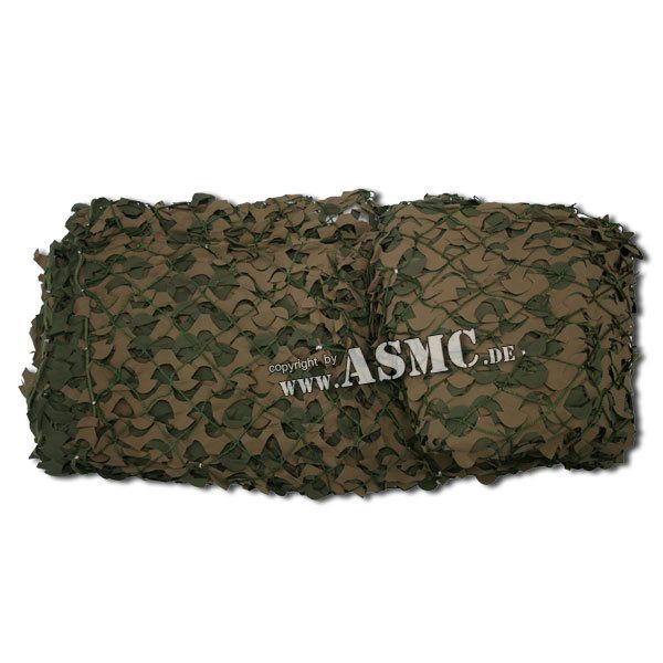 Camouflage Net System Military Version 3x3 m