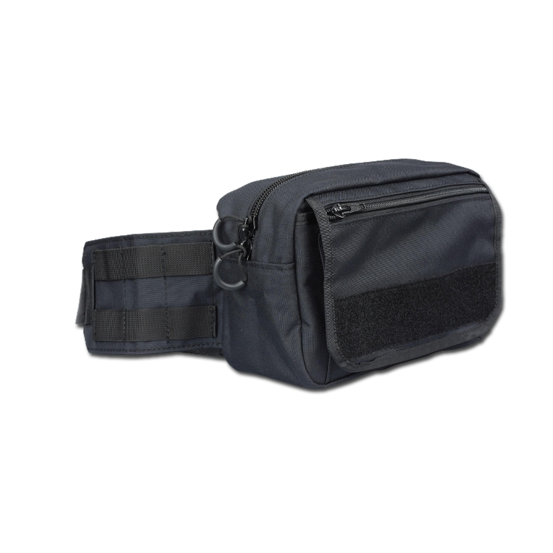 Waist Pack Zentauron ZFR black