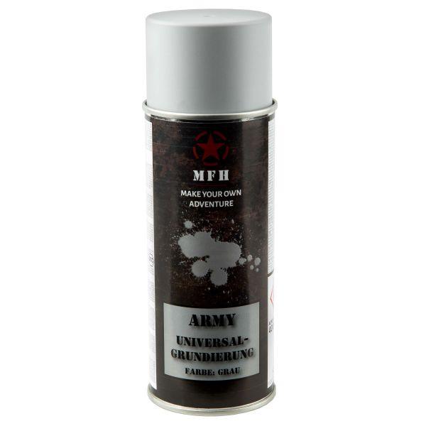 Army Color Spray Universal Primer light gray 400 ml