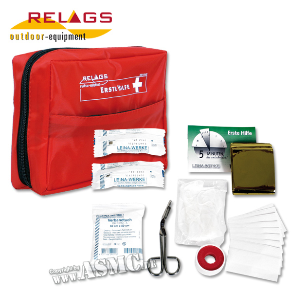 Relags First-Aid Kit