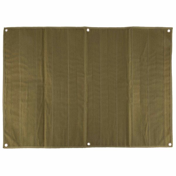 GFT Patch Wall Large 70 x 100 cm olive