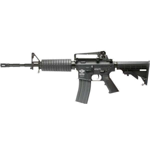 G&G Airsoft CM16 Carbine S-AEG black