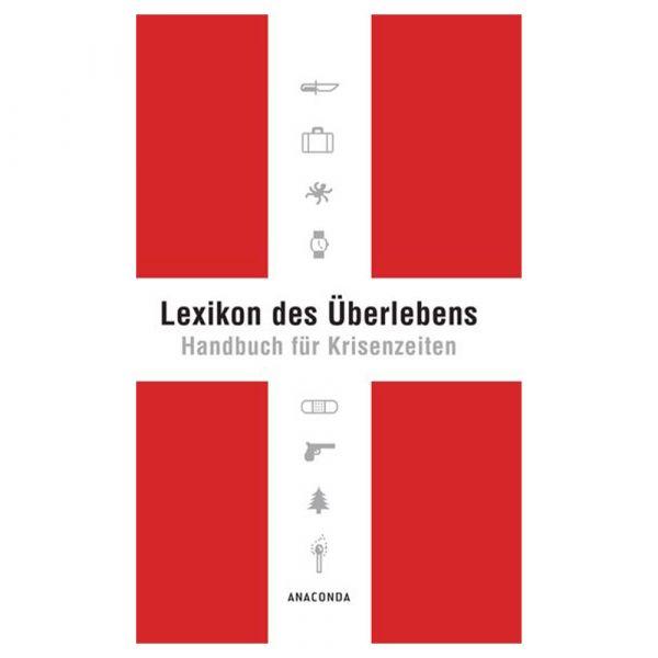 Book Lexikon des Überlebens – Handbuch für Krisenzeiten