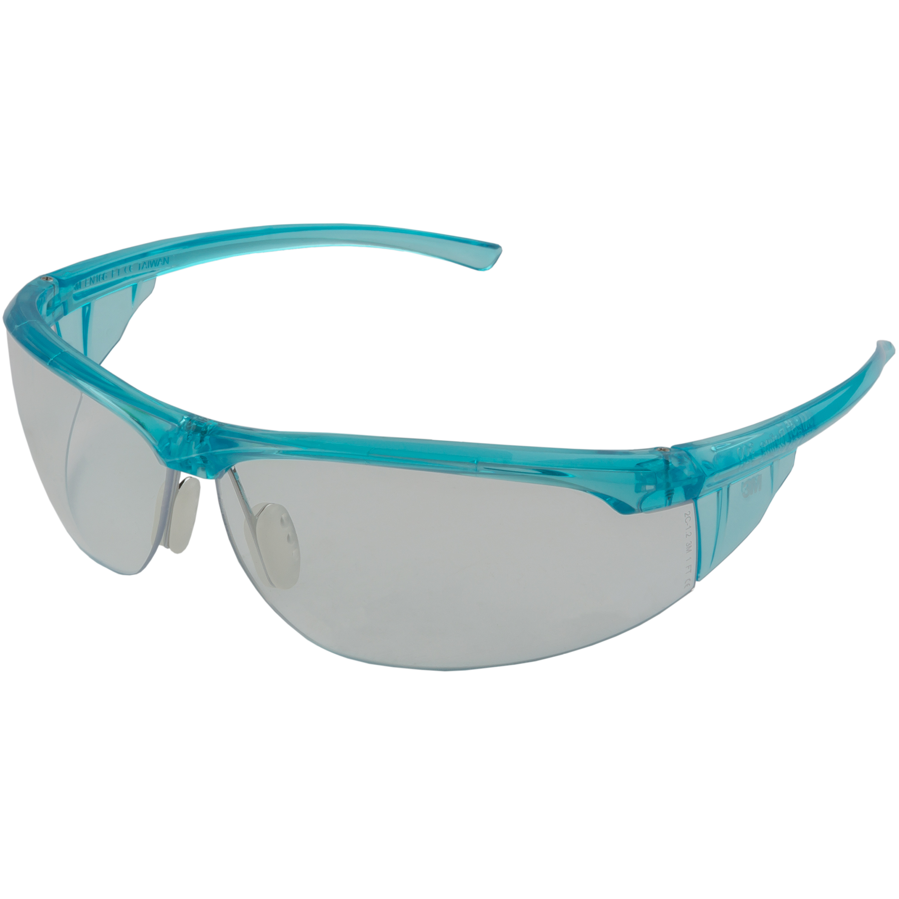 Safety Glasses 3M Refine 300 clear